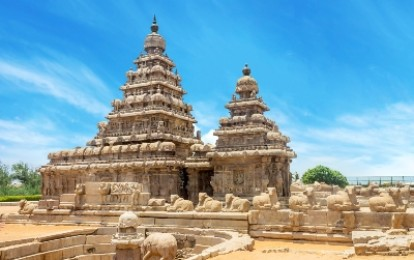 South India Tours Itinerary