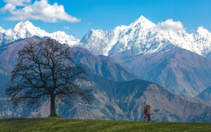 Top Himalaya Tours