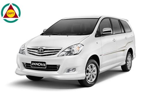 Toyota Innova SUV /MU Vechicles