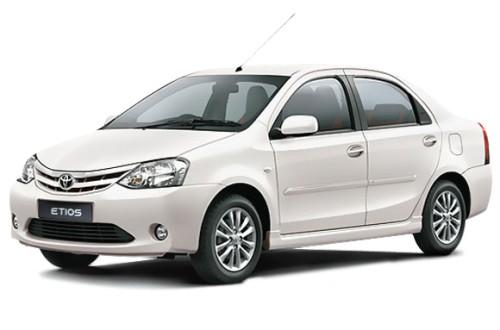 Toyota Etios Economy Cars