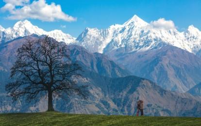 Top Himalaya Tours