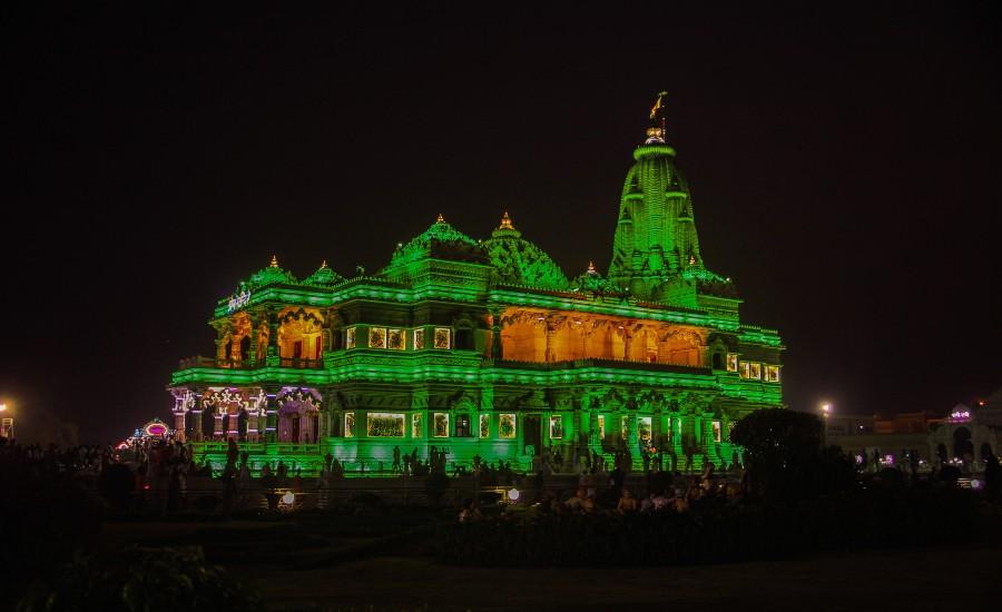 Mathura Vrindavan