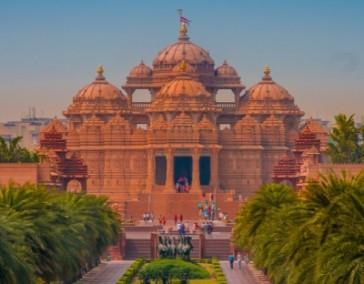 Delhi Temples