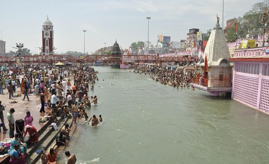 Delhi Rishikesh Haridwar